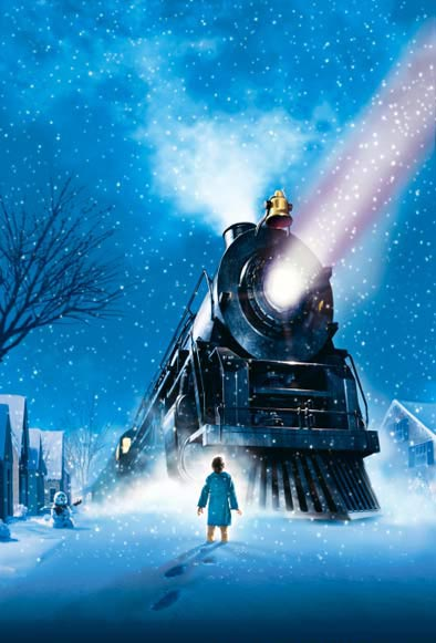 Der Polarexpress / (c) by Warner Bros.