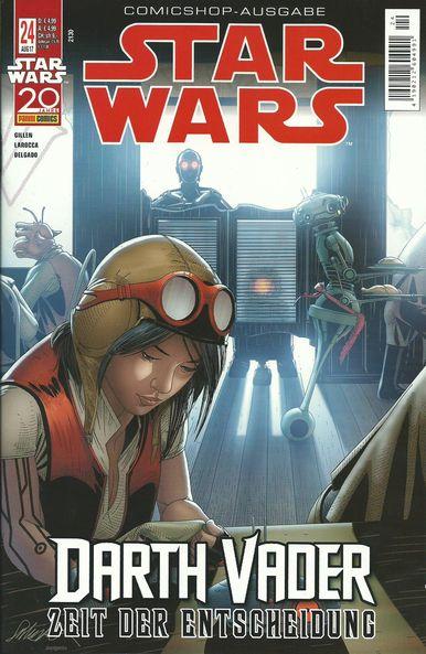 (c) Panini Comics / Marvel