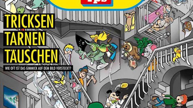 (c) Egmont Ehapa Verlag
